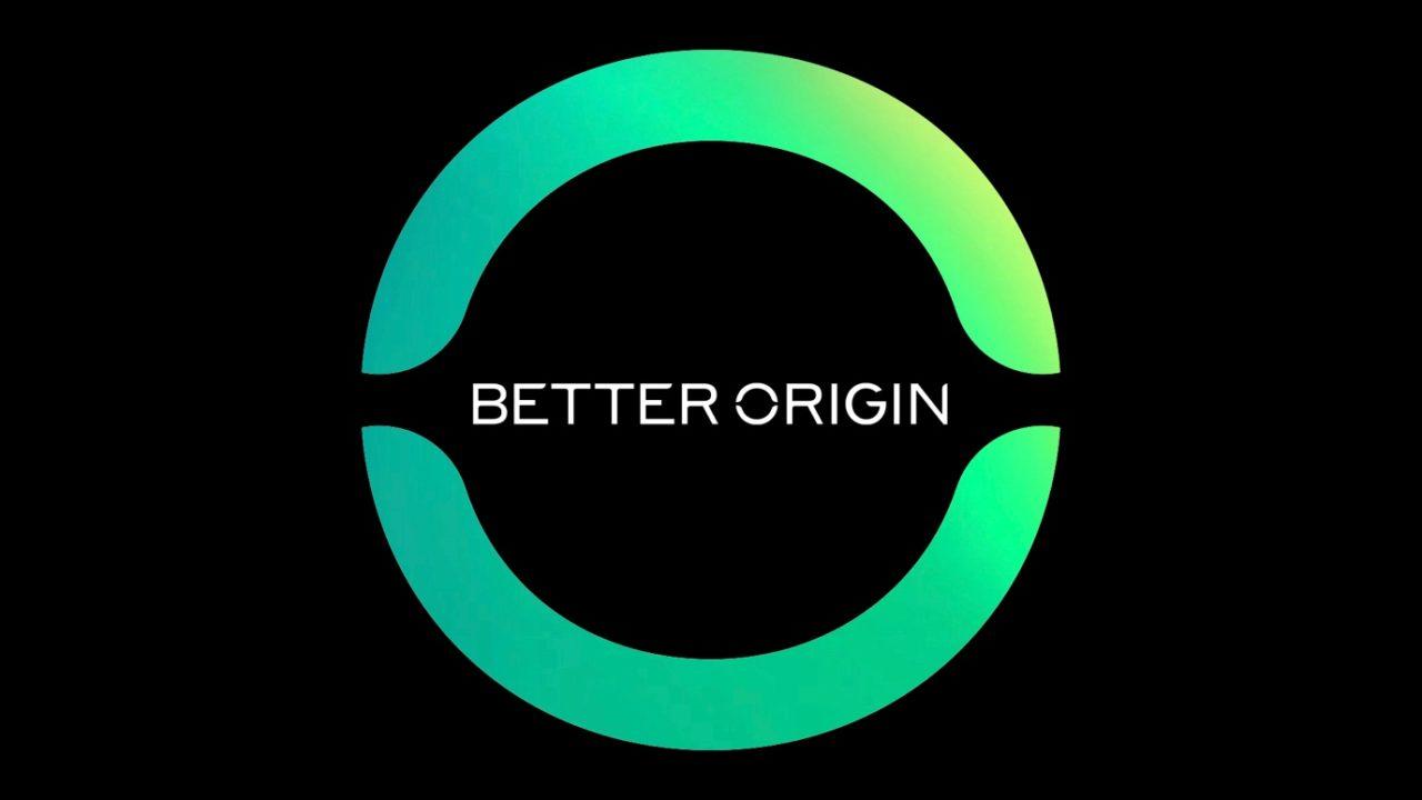 Better Origin Logo